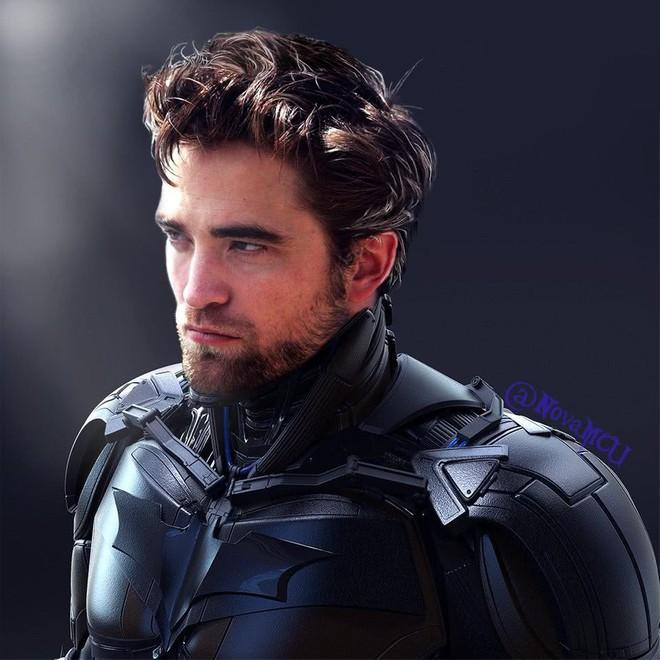 Từ Ma Cà Rồng đến Người Dơi, Robert Pattinson đã dùng 11 năm để phản công bạn gái cũ - ảnh 15