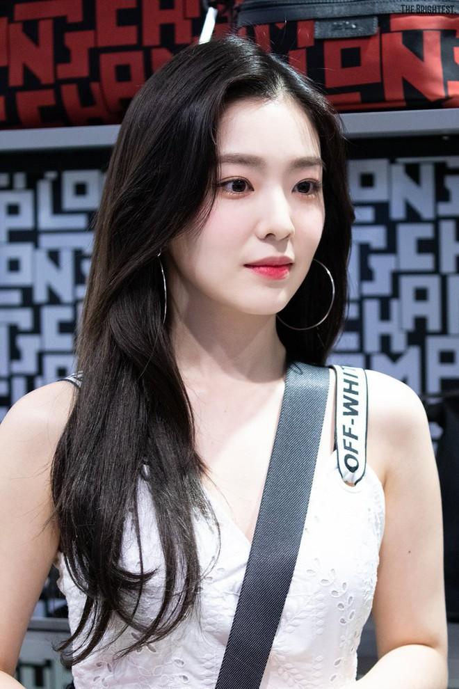 Irene lại bị stylist lên đồ xấu ná thở nhưng may là gỡ lại được bởi makeup xuất sắc - ảnh 9