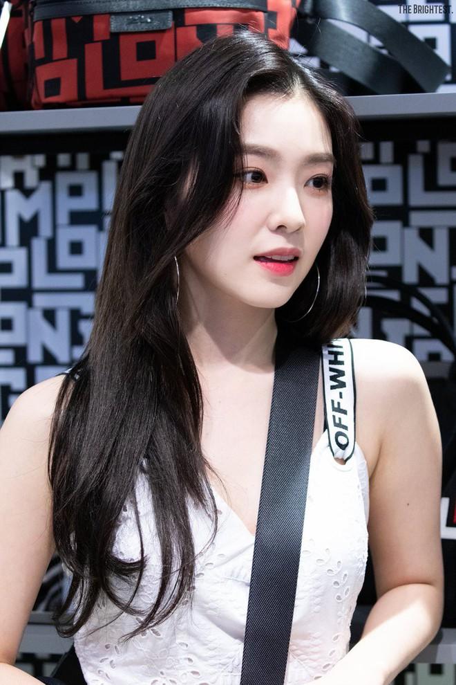 Irene lại bị stylist lên đồ xấu ná thở nhưng may là gỡ lại được bởi makeup xuất sắc - ảnh 10