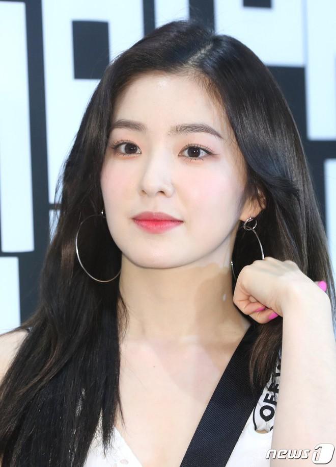 Irene lại bị stylist lên đồ xấu ná thở nhưng may là gỡ lại được bởi makeup xuất sắc - ảnh 5