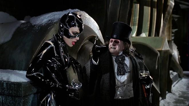 Hé lộ danh tính 2 phản diện đầu tiên trong phim BATMAN của sao Twilight - ảnh 1