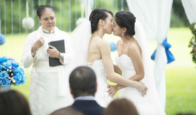 4 nàng gái thẳng chính hiệu xứ Thái rù quến thiên hạ bằng vai người đồng tính, chuyển giới cực cháy - Ảnh 16.