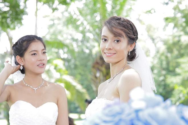 4 nàng gái thẳng chính hiệu xứ Thái rù quến thiên hạ bằng vai người đồng tính, chuyển giới cực cháy - Ảnh 15.