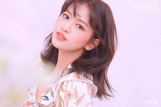 BXH nữ idol Kpop hot nhất hiện nay: Bất ngờ chỉ 2 mỹ nhân BLACKPINK lọt top 10, nhưng hạng 2 và 3 mới gây bất ngờ - Ảnh 10.