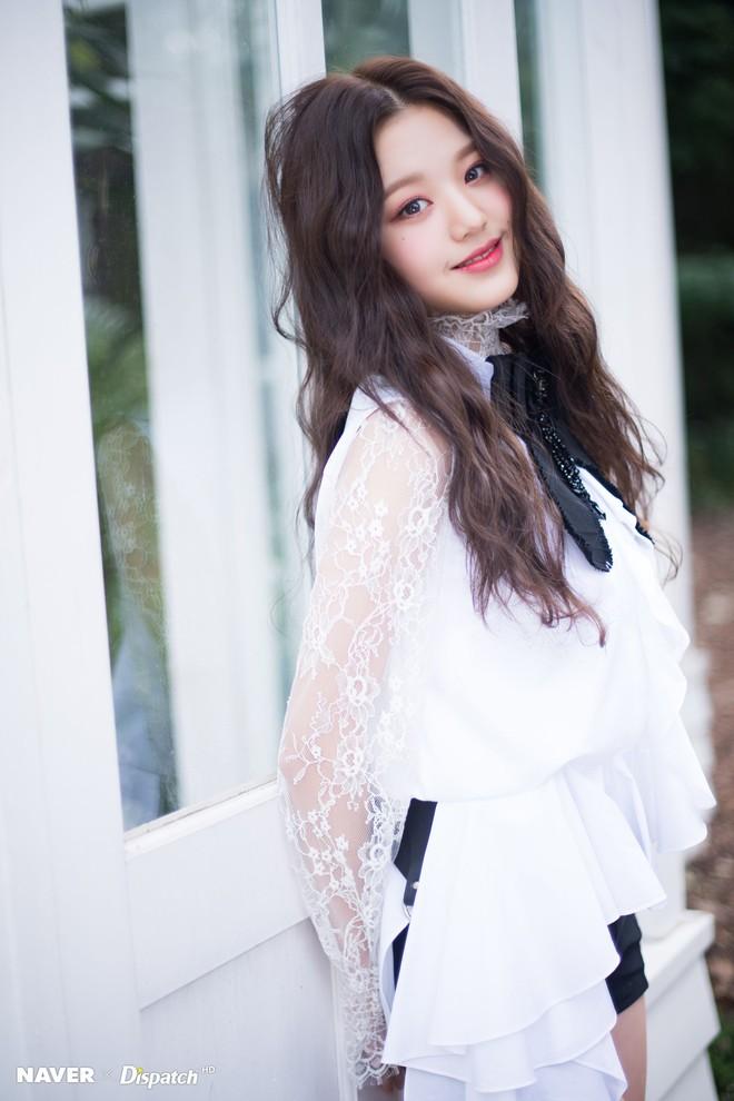BXH nữ idol Kpop hot nhất hiện nay: Bất ngờ chỉ 2 mỹ nhân BLACKPINK lọt top 10, nhưng hạng 2 và 3 mới gây bất ngờ - Ảnh 2.