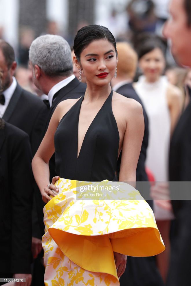 Thảm đỏ Cannes ngày 5: Ngọc Trinh gây sốc toàn tập với trang phục hở bạo đốt mắt bên dàn mỹ nhân thế giới - ảnh 2