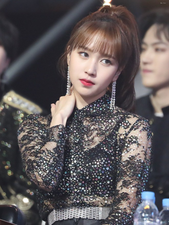 BXH nữ idol Kpop hot nhất hiện nay: Bất ngờ chỉ 2 mỹ nhân BLACKPINK lọt top 10, nhưng hạng 2 và 3 mới gây bất ngờ - Ảnh 5.