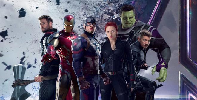 Cập nhật đầy đủ số phận 50 siêu anh hùng sẽ đi đâu làm gì sau ENDGAME - Ảnh 1.