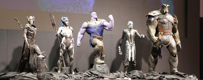 Cập nhật đầy đủ số phận 50 siêu anh hùng sẽ đi đâu làm gì sau ENDGAME - Ảnh 19.