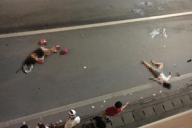 Những nạn nhân nằm xuống vì cơn say của người cầm lái: Tang thương nối tiếp chỉ trong một thời gian ngắn - Ảnh 9.