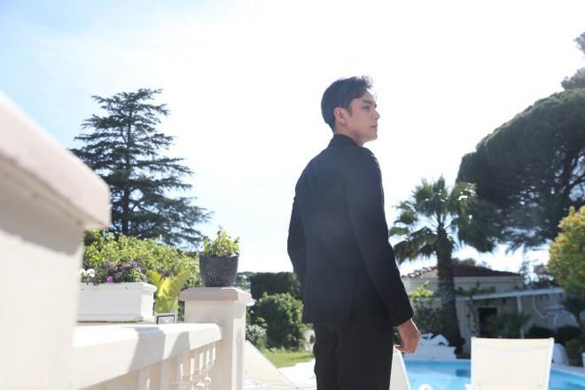Xuất hiện trẻ trung tại Cannes, khán giả thắc mắc: Thời gian bỏ quên Hoàng tử ếch Minh Đạo mất rồi! - ảnh 6