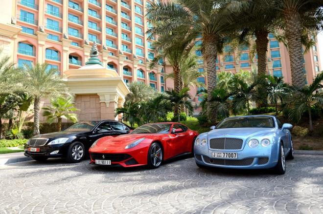 Những sự thật nghiệt ngã ít người biết về Dubai - thành phố dát vàng giàu sang bậc nhất thế giới - ảnh 1