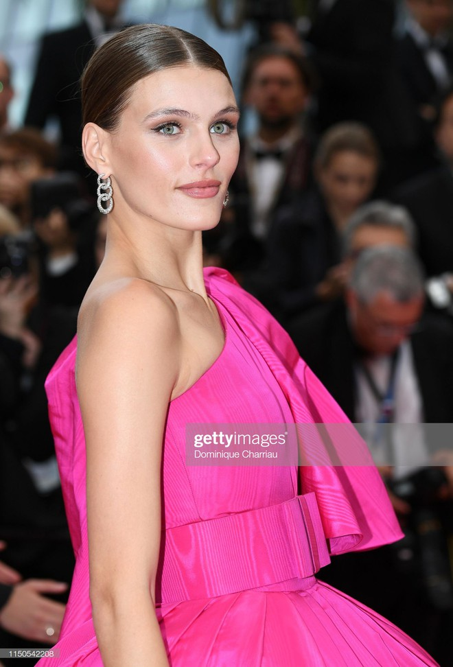 Cannes ngày 6: Chương Tử Di thần thái ngút ngàn, Hoa hậu đẹp nhất mọi thời đại đè bẹp loạt mỹ nhân Hollywood - Ảnh 15.