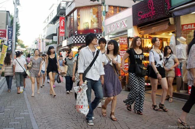 Người Nhật coi mùi cơ thể là hành vi quấy rối nơi công sở và chỉ ra những cách khắc phục - ảnh 2