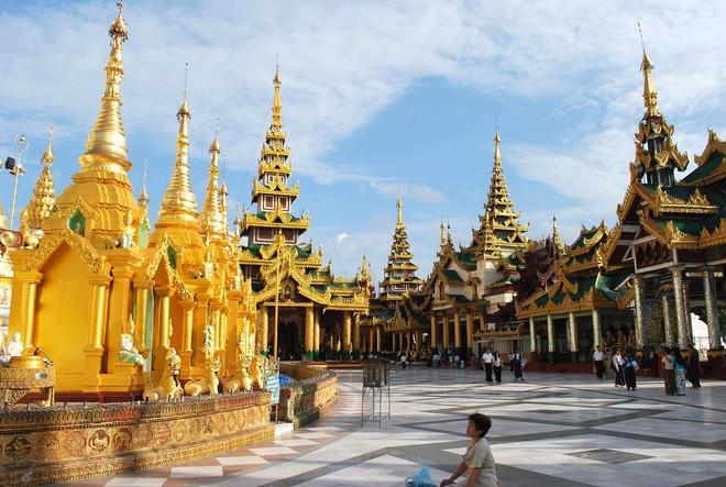 Lưu ngay danh sách 60 quốc gia miễn visa cho người Việt Nam du lịch ngắn ngày: Vi vu nước ngoài chưa bao giờ nhiều lựa chọn đến vậy! - ảnh 4