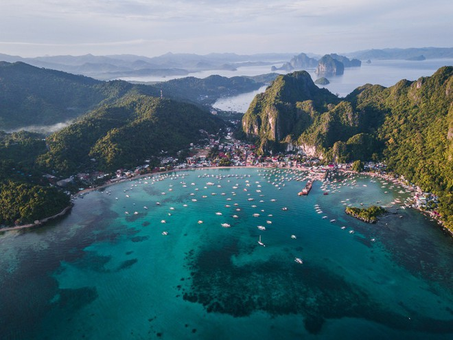 Lưu ngay danh sách 60 quốc gia miễn visa cho người Việt Nam du lịch ngắn ngày: Vi vu nước ngoài chưa bao giờ nhiều lựa chọn đến vậy! - ảnh 6