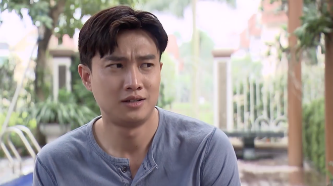 3 chàng trai vàng trong làng ăn ốc né vỏ trên phim Việt: Số 1 đang khiến dân tình phẫn nộ - ảnh 2