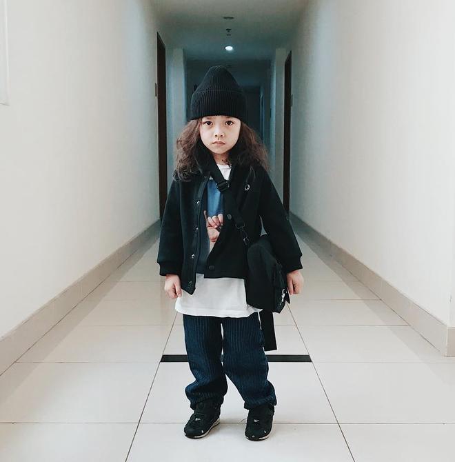 Ông bố lắm chuyện Việt Max kể chuyện dạy thằng con trai để tóc dài: Không bao giờ ép con vào khuôn khổ nào cả! - ảnh 6