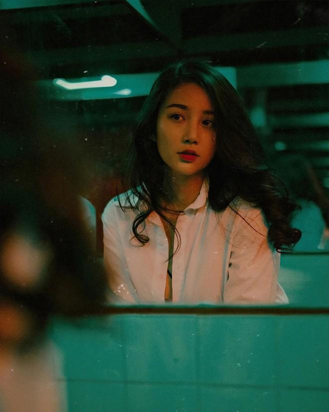 Thành viên mới của hội girl xinh Việt lên báo nước ngoài: Cười siêu đẹp, body siêu hot - ảnh 10