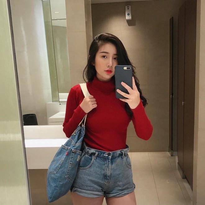 Thành viên mới của hội girl xinh Việt lên báo nước ngoài: Cười siêu đẹp, body siêu hot - ảnh 6