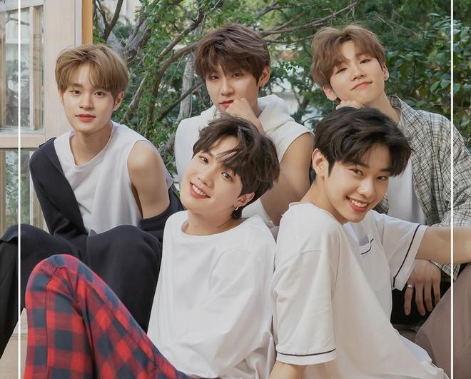 Độ tuổi trung bình của các boygroup Kpop: SHINee, BTS, NU'EST gây bất ngờ vì quá trẻ - ảnh 12