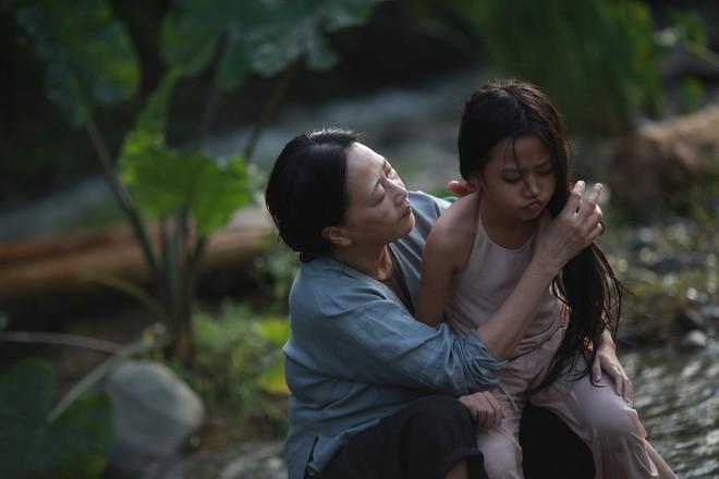 Dàn nữ diễn viên choáng ngợp của VỢ BA: Diễn xuất đỉnh cao, tham gia cả phim đề cử Oscar lẫn kỷ lục phòng vé Việt - ảnh 16