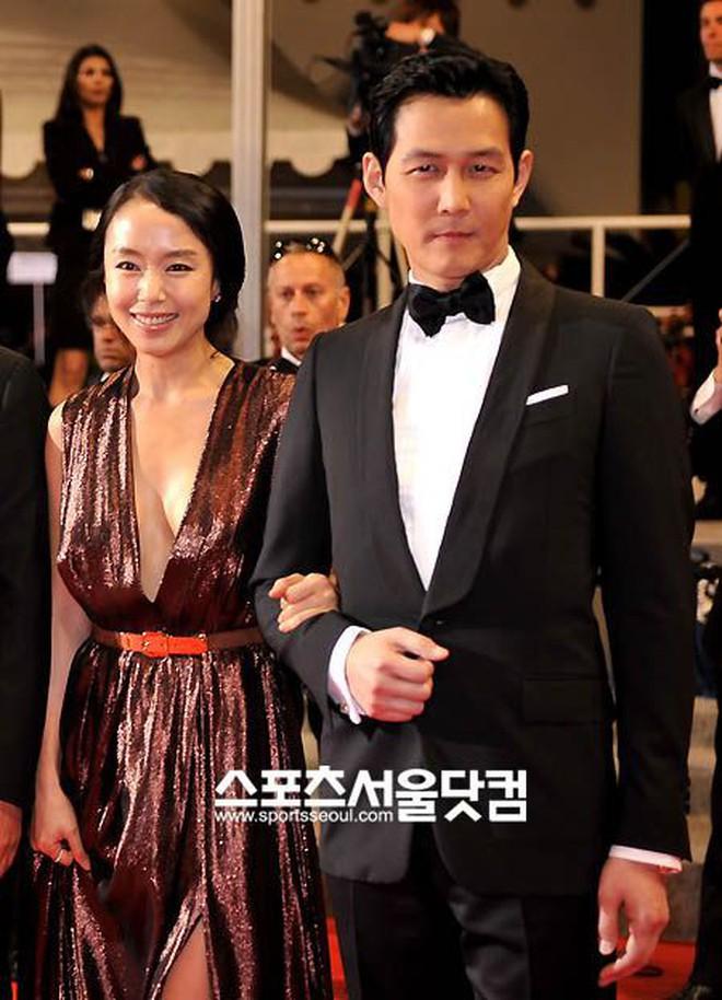 Nữ minh tinh xứ Hàn lên thảm đỏ Cannes: Jeon Ji Hyun và mẹ Kim Tan gây choáng ngợp, nhưng sao nhí này mới đáng nể - ảnh 17