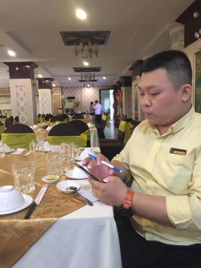 Nhiều nhà hàng ở TP.HCM ngừng bán tôm càng đỏ - ảnh 2