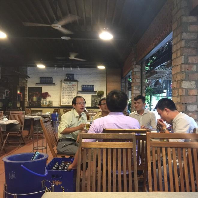 Nhiều nhà hàng ở TP.HCM ngừng bán tôm càng đỏ - ảnh 5