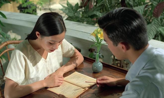Dàn nữ diễn viên choáng ngợp của VỢ BA: Diễn xuất đỉnh cao, tham gia cả phim đề cử Oscar lẫn kỷ lục phòng vé Việt - ảnh 5