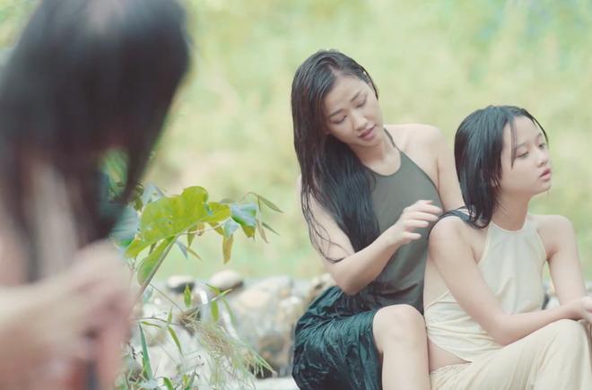 Dàn nữ diễn viên choáng ngợp của VỢ BA: Diễn xuất đỉnh cao, tham gia cả phim đề cử Oscar lẫn kỷ lục phòng vé Việt - ảnh 17