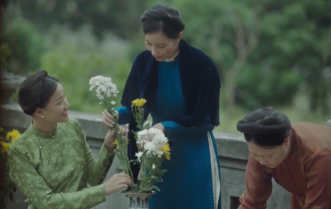 Dàn nữ diễn viên choáng ngợp của VỢ BA: Diễn xuất đỉnh cao, tham gia cả phim đề cử Oscar lẫn kỷ lục phòng vé Việt - ảnh 12