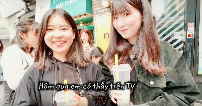 Theo chân du học sinh Việt khám phá nguyên do Trà Sữa Một Trăm gây sốt trên đất Nhật, thậm chí lên cả TV - Ảnh 8.