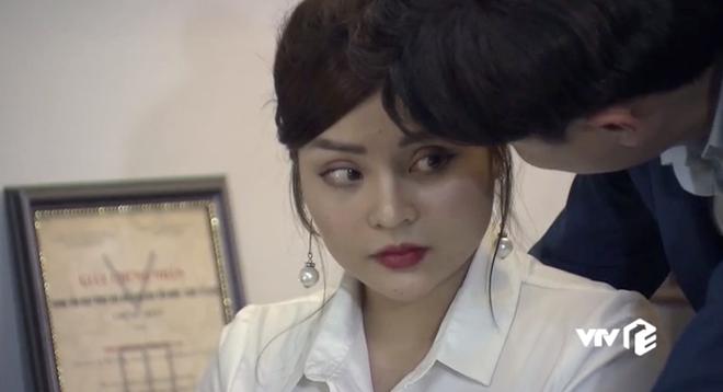 4 màn sát gái huyền thoại của Vũ sở khanh (Về Nhà Đi Con): Đụng gì ăn nấy, tò te ngay giữa công ty! - ảnh 18