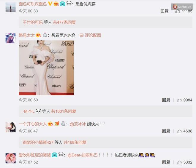 """Chiếc đầm công chúa đẹp mê mẩn khiến cả Weibo sôi sục, netizen xôn xao về danh tính minh tinh có """"diễm phúc"""" được diện - ảnh 6"""