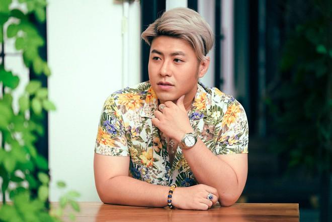 Sau khi để lộ ảnh phát tướng, Akira Phan đăng ảnh nằm viện, nói lời Tạm biệt khiến fan lo lắng - ảnh 4
