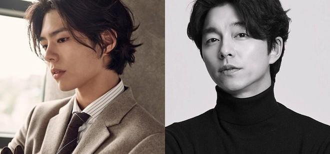 Trai đẹp Lee Dong Wook ủng hộ Gong Yoo nguyên xe cafe: Khỏi cần fan chèo thuyền, hai anh đây tự đẩy! - ảnh 8