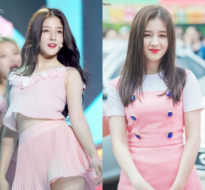 2 bông hồng lai nổi nhất Kpop: Người được khen về vóc dáng, người bị soi vì cân nặng thất thường - ảnh 10