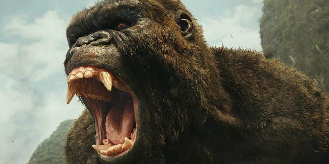 17 quái vật khổng lồ đáng sợ dự sẽ tham gia trận chiến tàn khốc của Godzilla: King Of The Monsters - ảnh 10