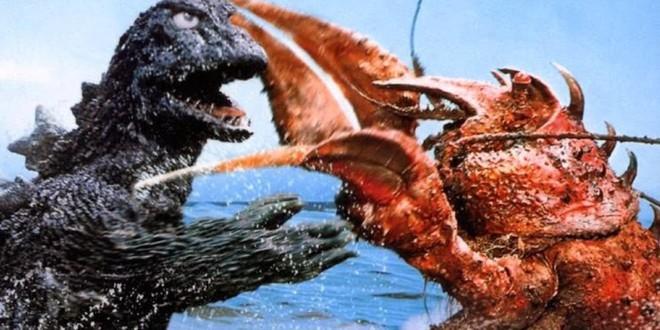 17 quái vật khổng lồ đáng sợ dự sẽ tham gia trận chiến tàn khốc của Godzilla: King Of The Monsters - ảnh 11