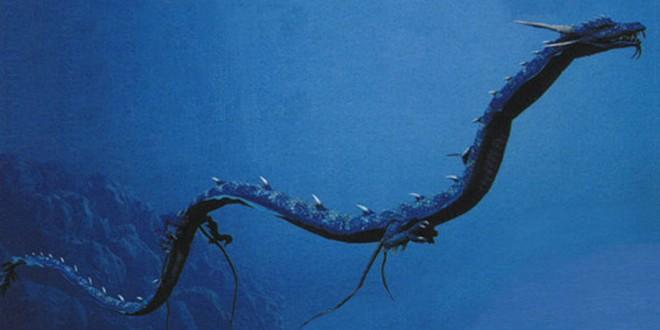 17 quái vật khổng lồ đáng sợ dự sẽ tham gia trận chiến tàn khốc của Godzilla: King Of The Monsters - ảnh 13