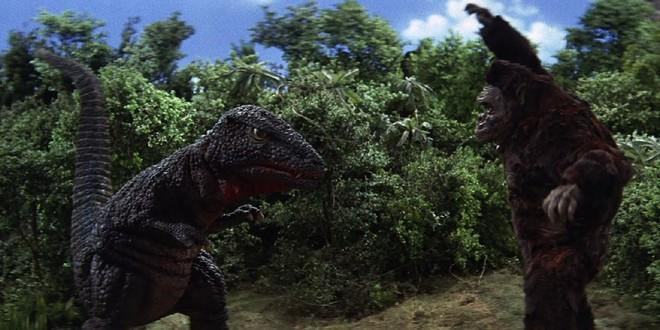17 quái vật khổng lồ đáng sợ dự sẽ tham gia trận chiến tàn khốc của Godzilla: King Of The Monsters - ảnh 14