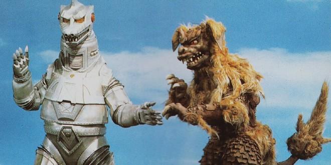 17 quái vật khổng lồ đáng sợ dự sẽ tham gia trận chiến tàn khốc của Godzilla: King Of The Monsters - ảnh 15