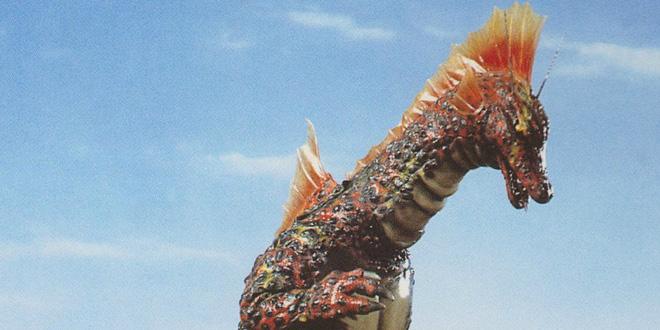 17 quái vật khổng lồ đáng sợ dự sẽ tham gia trận chiến tàn khốc của Godzilla: King Of The Monsters - ảnh 16