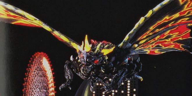 17 quái vật khổng lồ đáng sợ dự sẽ tham gia trận chiến tàn khốc của Godzilla: King Of The Monsters - ảnh 17