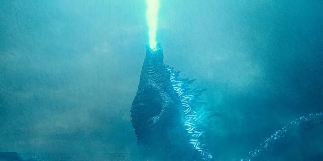 17 quái vật khổng lồ đáng sợ dự sẽ tham gia trận chiến tàn khốc của Godzilla: King Of The Monsters - ảnh 1