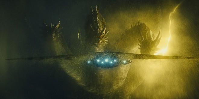 17 quái vật khổng lồ đáng sợ dự sẽ tham gia trận chiến tàn khốc của Godzilla: King Of The Monsters - ảnh 2