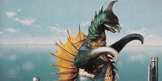17 quái vật khổng lồ đáng sợ dự sẽ tham gia trận chiến tàn khốc của Godzilla: King Of The Monsters - ảnh 3