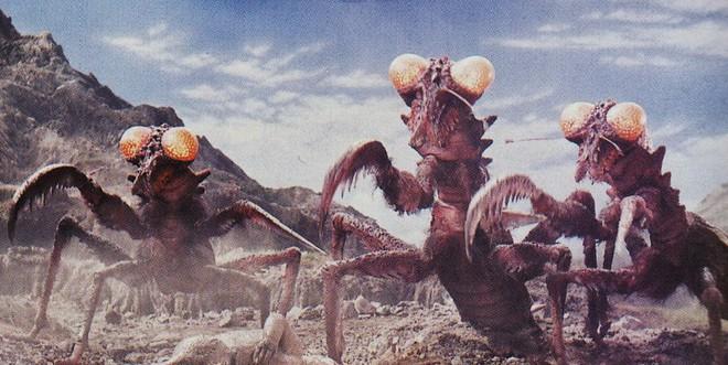 17 quái vật khổng lồ đáng sợ dự sẽ tham gia trận chiến tàn khốc của Godzilla: King Of The Monsters - ảnh 5