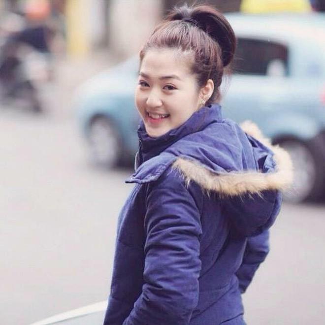 """Giảm liền tù tì 8kg và """"hi sinh"""" 2 chiếc răng khểnh, MC đài Quảng Ninh được mệnh danh là  """"nữ thần thời tiết"""" - ảnh 7"""